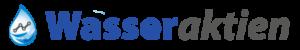 Wasseraktien-Logo