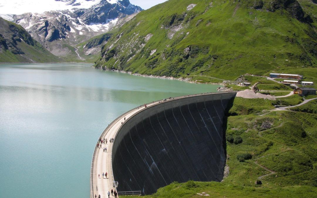 Wassermanagement und Wasserinfrastruktur