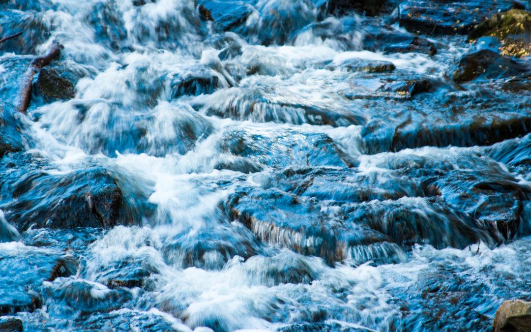 Wasservorräte der Erde