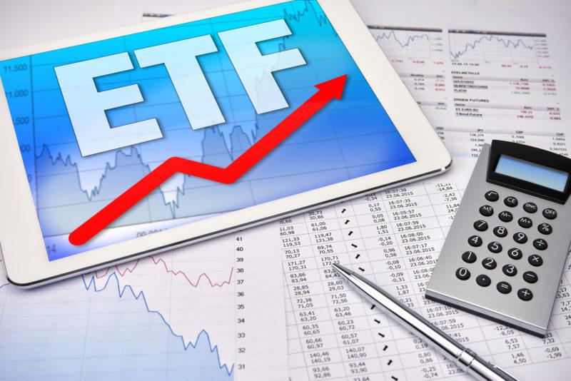 ETF (Exchange Trading Fund)