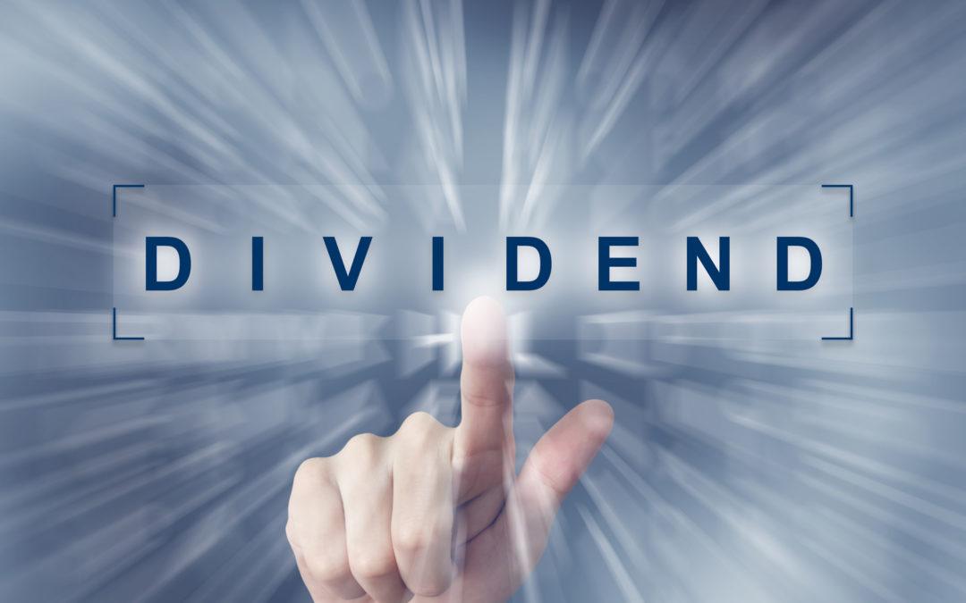 Dividendenrenditen vs. Anleiherenditen bei Wasseraktien