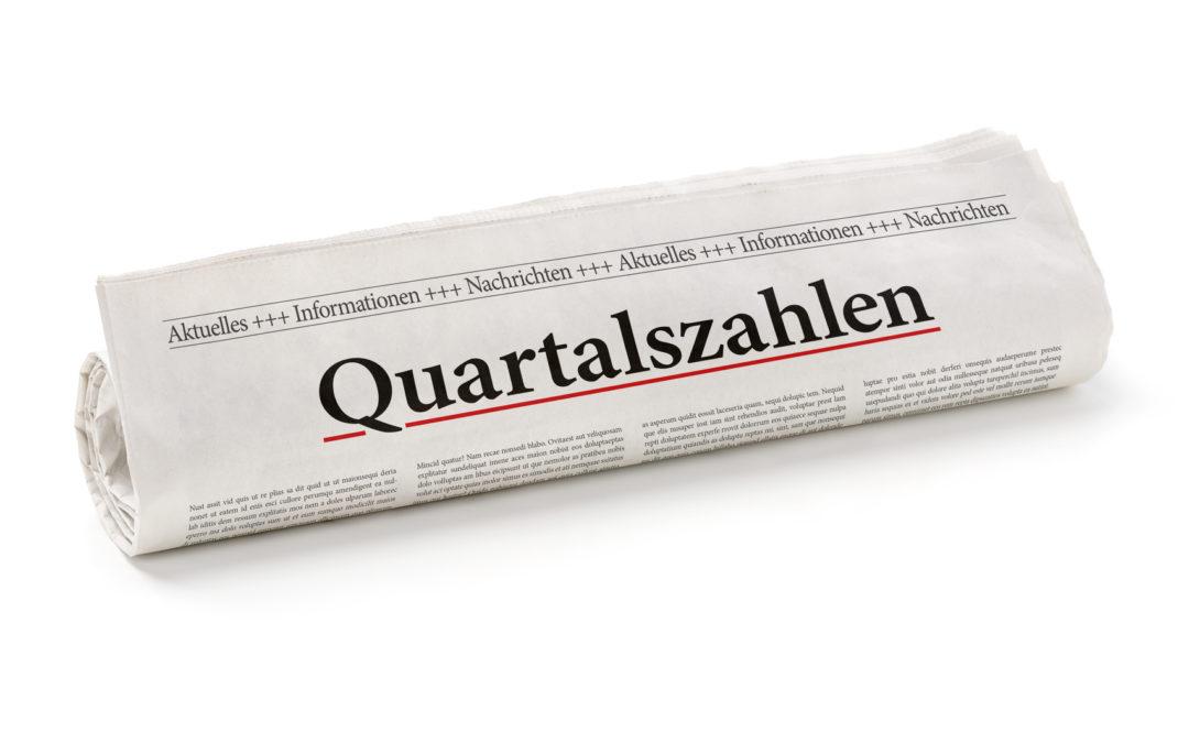 Geberit AG (A0MQWG | CH0030170408): Halbjahresergebnisse enttäuschen Anleger