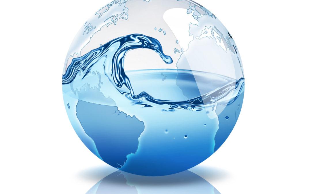 Wasser in China